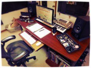 Dean Dunakin Studio
