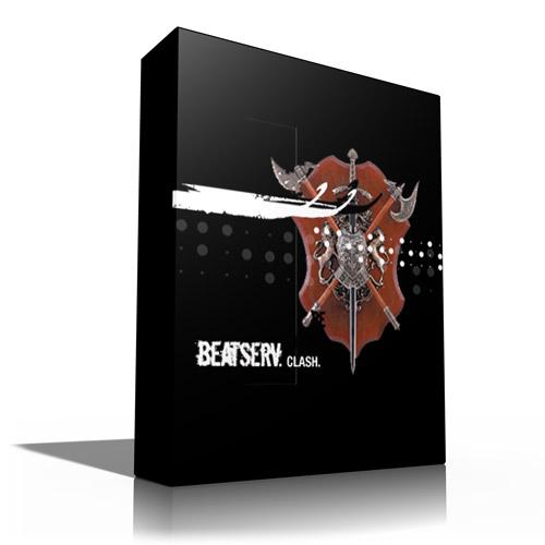 Beatserv: Clash
